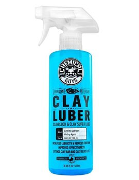 Chemical Guys  Clay Luber