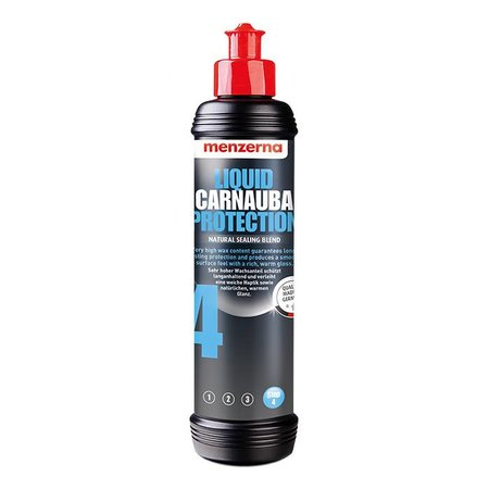 Menzerna Menzerna Liquid Carnauba Protection - 250ml