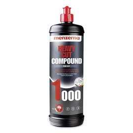 Menzerna Heavy Cut Compound 1000 - 1000ml