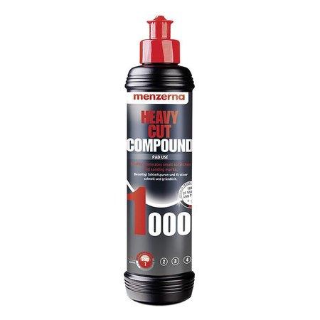 Menzerna Menzerna Heavy Cut Compound 1000 - 250ml