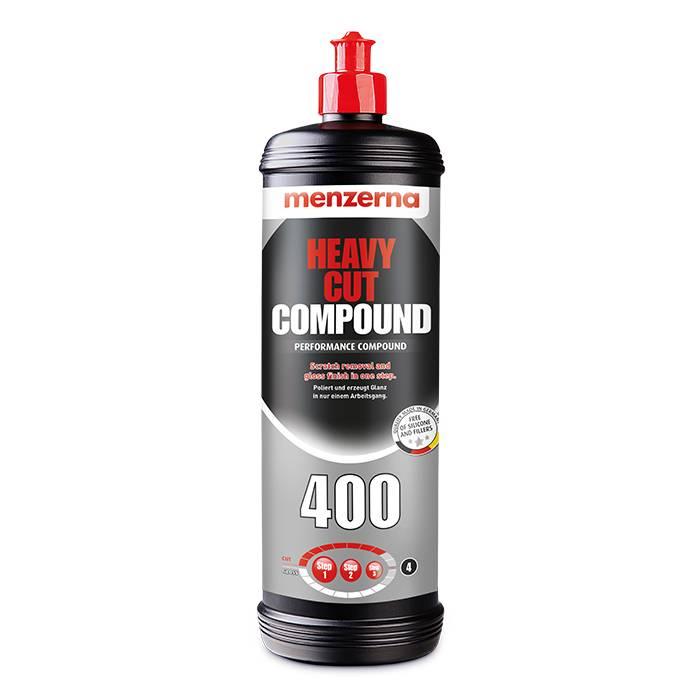 Menzerna Heavy Cut Compound 400 - 1000ml