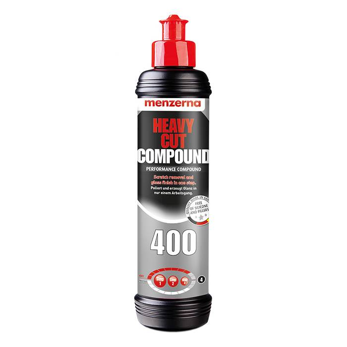Menzerna Heavy Cut Compound 400 - 250ml
