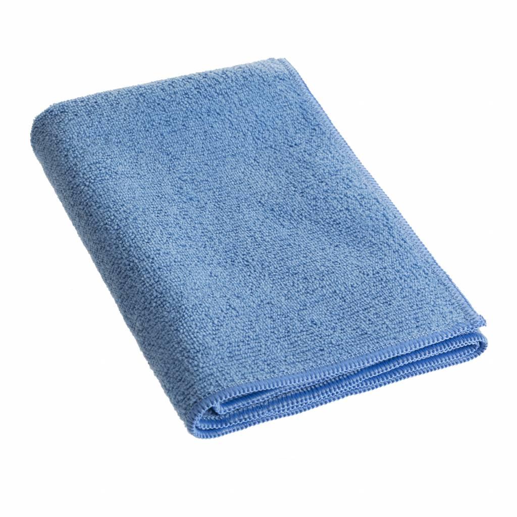 Universal Mikrofasertuch Blau