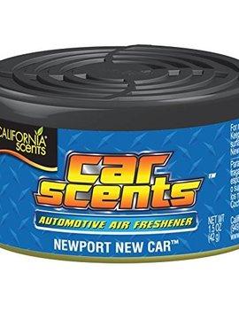 California Scents Newport Newcar