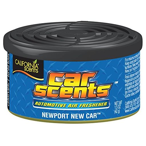 California Scents California Scents Newport Newcar