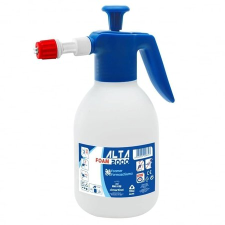 Alta Foam 2000 Viton Foamer 1,8L