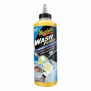 Meguiars Meguiar's Car Wash Plus+