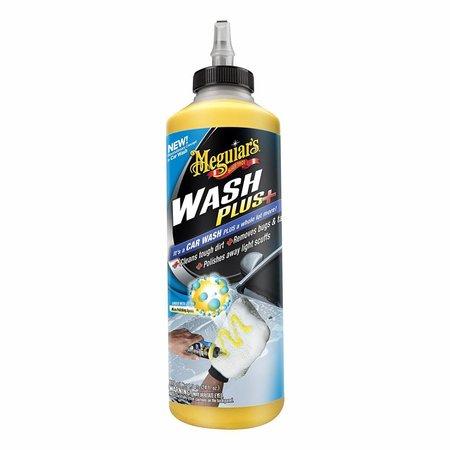 Meguiars Meguiar's Car Wash Plus+