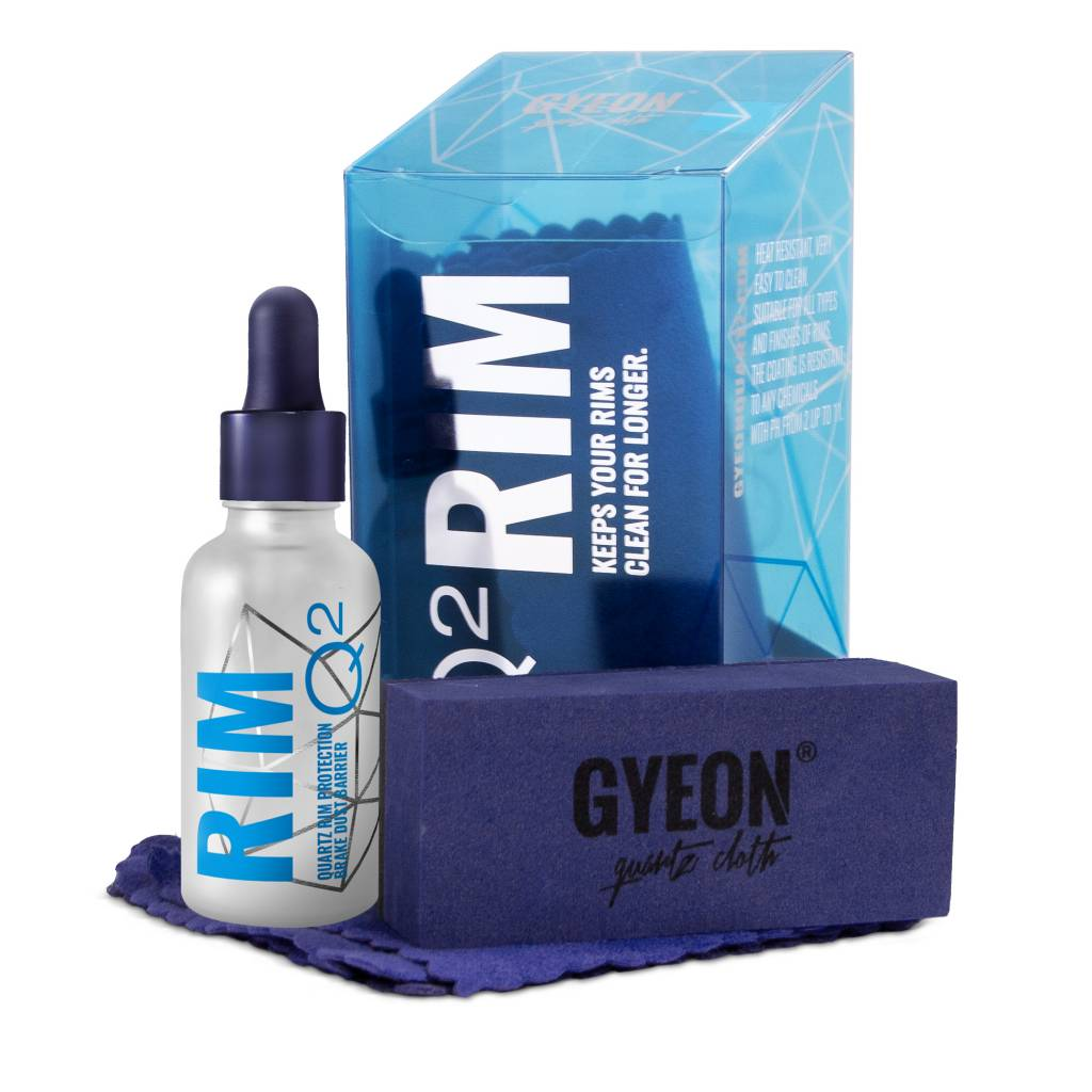 Gyeon Gyeon Q2 Rim 30ml