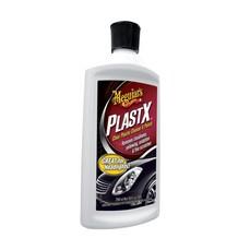 Meguiars PlastX Kunststoff Politur