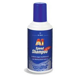Dr. Wack A1 Speed Shampoo