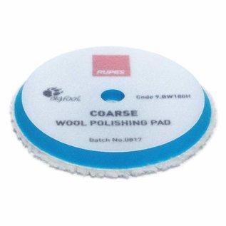 Rupes Rupes Wool Polishing Pad Coarse 170mm