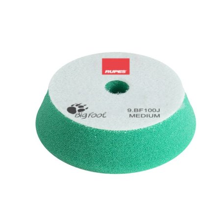 Rupes Rupes BigFoot Polier-Pad Medium 100mm