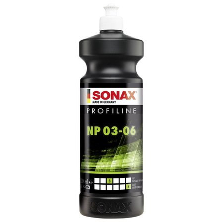 Sonax PROFILINE Sonax PROFILINE NP 03-06 1l