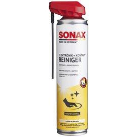 Sonax PROFILINE Elektronik + KontaktReiniger m. EasySpray