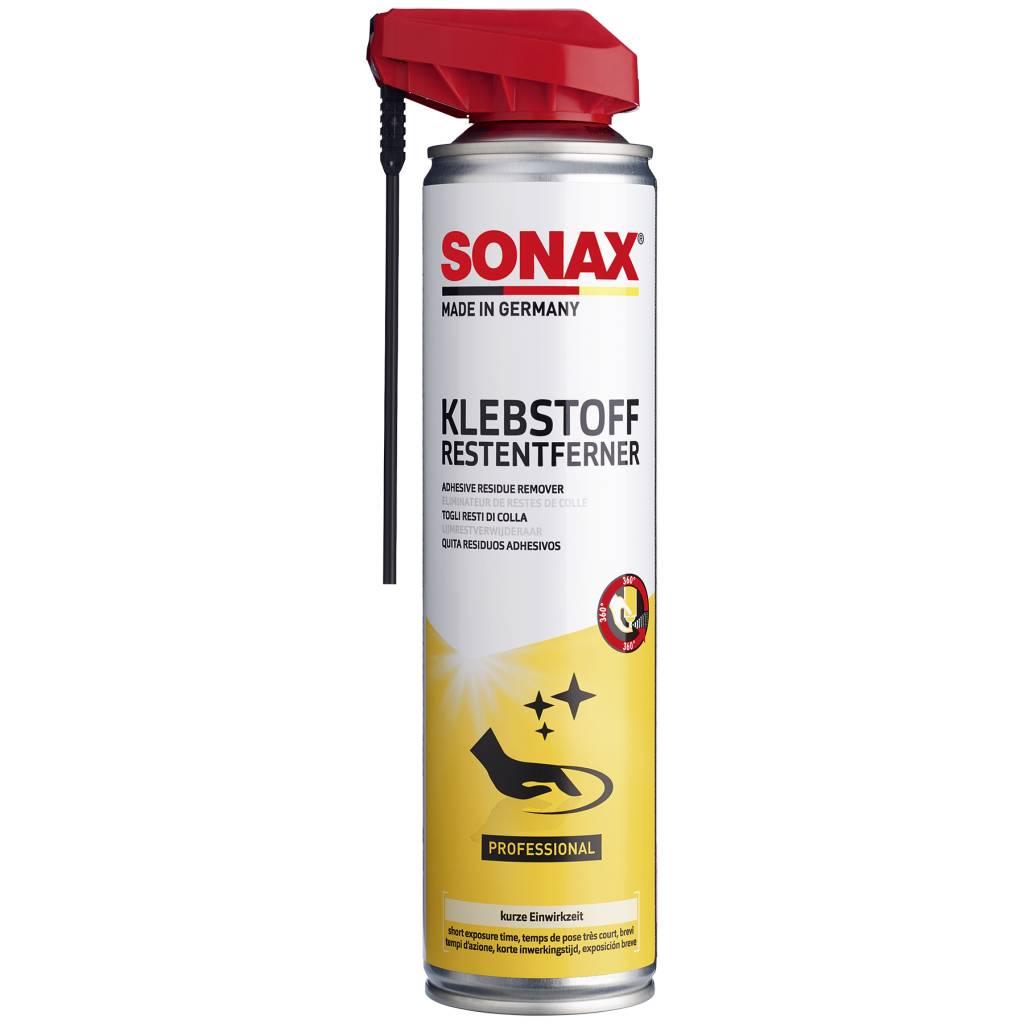 Sonax PROFILINE Sonax KlebstoffRestEntferner m. EasySpray