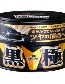 "Soft99 Extreme Gloss ""THE KIWAMI"" Dark"