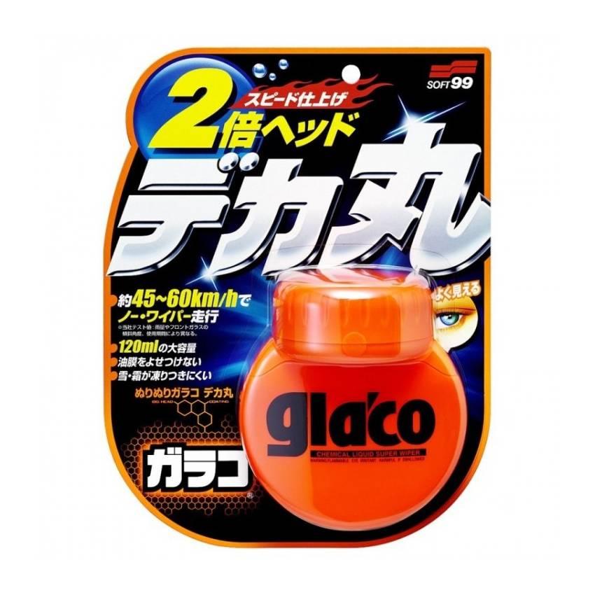 Soft99    Soft99 Glaco Roll On Large Glasversiegelung