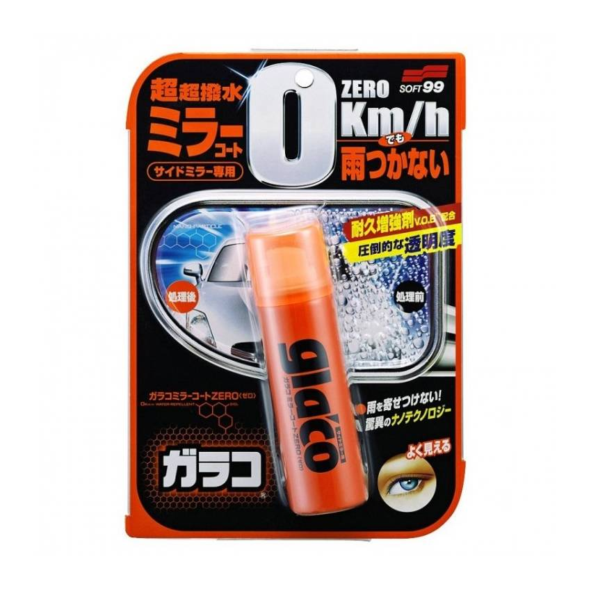 Soft99 Soft99 Glaco Mirror Coat Zero