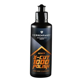 Herrenfahrt X-CUT 1000 Polish Heavy