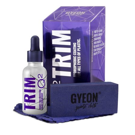 Gyeon Gyeon Q2 Trim 30ml