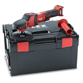 Flex Tools PE 150 18.0-EC Akku-Rotationspolierer 18,0 V