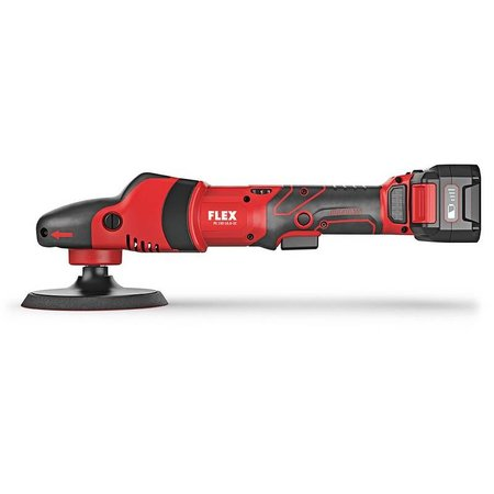 Flex Tools Flex PE 150 18.0-EC Akku-Rotationspolierer 18,0 V