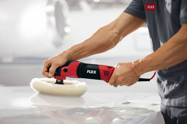 Flex Tools Flex PE 14-1 180 Rotationspolierer