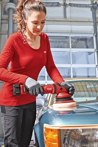 Flex Tools Flex XFE 15 150 18.0-EC/5.0 Set Akku-Exzenterpolierer 18,0 V