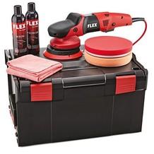 Flex Tools XFE 7-15 150 P-Set Exzenterpolierer