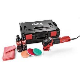 Flex Poliermaschinen XFE 7-12 80 P-Set Exzenterpolierer
