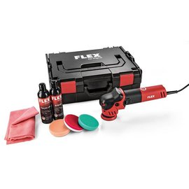 Flex Tools XFE 7-12 80 P-Set Exzenterpolierer
