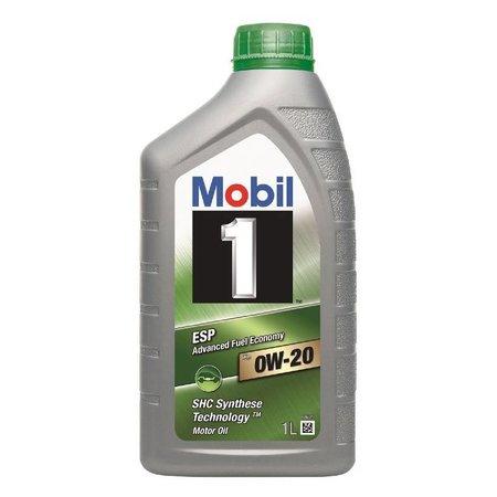 Mobil 1 Motoröl Mobil 1™ ESP x2 0W-20 1L
