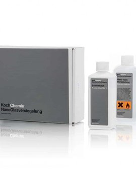 Koch Chemie Nano-Glasversiegelung 250ml