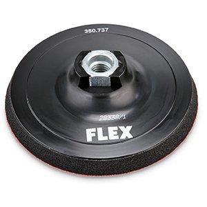 Flex Tools Flex Klett-Teller gedämpft 125 Ø, M 14