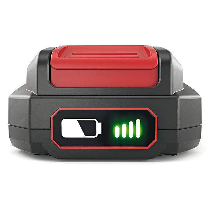 Flex Tools Flex Akku-Pack Li-Ion 18,0 V 2,5 Ah