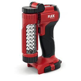 Flex Tools LED-Arbeitslampe