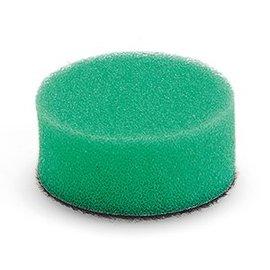 Flex Poliermaschinen Polierschwamm Grün Sehr Hart 40mm