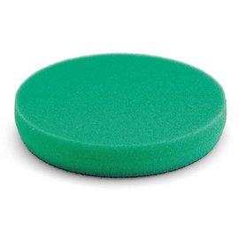 Flex Poliermaschinen Polierschwamm Grün Sehr Hart 140mm