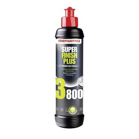 Menzerna Menzerna Super Finish 3800 - 250ml
