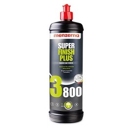 Menzerna Super Finish 3800 - 1000ml