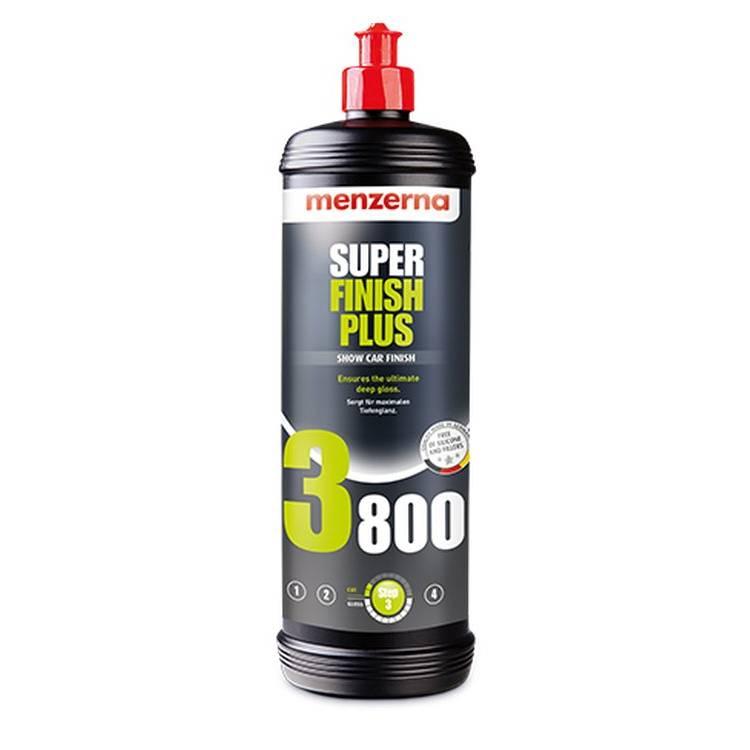 Menzerna Menzerna Super Finish 3800 - 1000ml