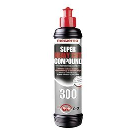 Menzerna Super Heavy Cut Compound 300 - 250ml
