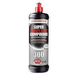Menzerna Super Heavy Cut Compound 300 - 1000ml