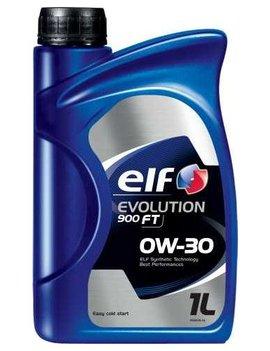 Evolution 900 FT 0W-30, 1L