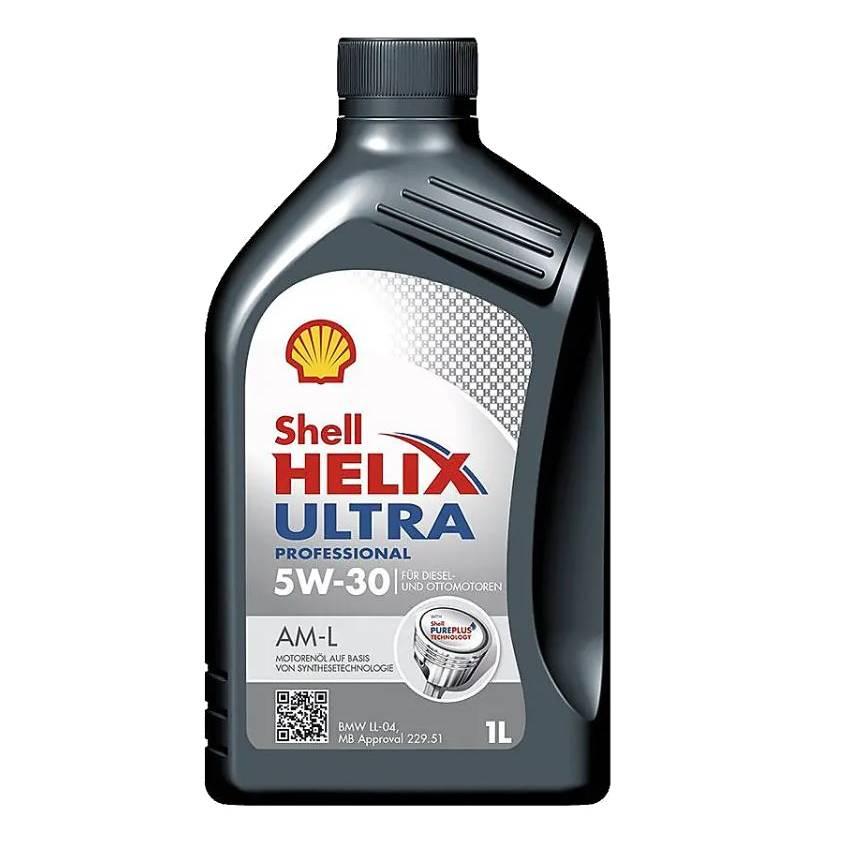 Shell Helix Ultra AM-L 5W-30, 1L