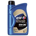 ELF Evolution Full-Tech DTX 5W-30, 1L