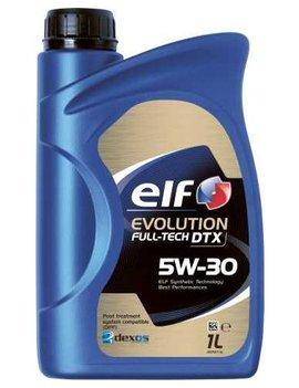 Evolution Full-Tech DTX 5W-30, 1L