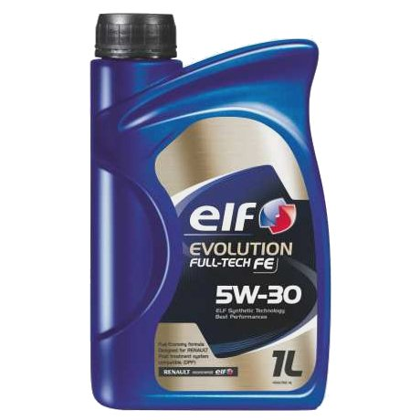 ELF Evolution Full-Tech FE 5W-30, 1L