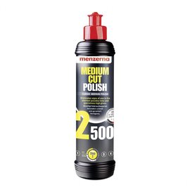 Menzerna Medium Cut Polish 2500 - 250ml